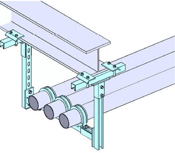 组合式支吊架